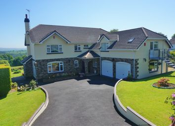 Thumbnail 7 bed detached house for sale in Delaware Road, Gunnislake