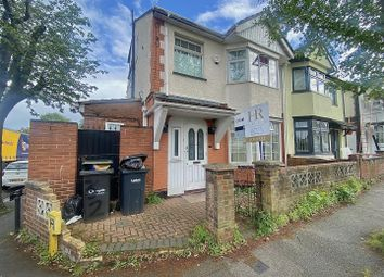 Thumbnail 6 bed semi-detached house for sale in Stratford Road, Luton