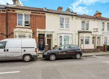 Thumbnail 2 bed flat for sale in Manners Road, Southsea