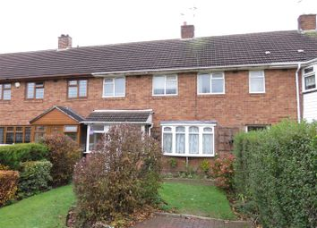 Thumbnail 4 bedroom terraced house for sale in Spur Tree Avenue, Castlecroft, Wolverhampton