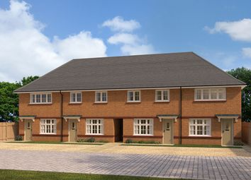 "Thumbnail 2 bed terraced house for sale in ""Ledbury"" at St. Andrews Road, Warminster"