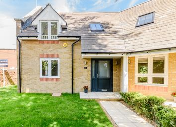 Thumbnail 2 bed end terrace house for sale in High Street, Harefield, Middlesex