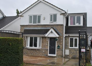 4 bed detached house for sale in Terrington Crest, Clayton, Bradford BD14