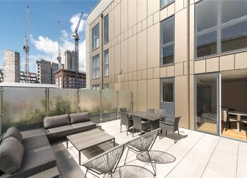 Thumbnail 3 bedroom flat for sale in Paddington Exchange, 6 Hermitage Street, London