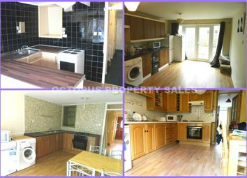Thumbnail 25 bed terraced house for sale in Heaton, Newcastle Upon Tyne