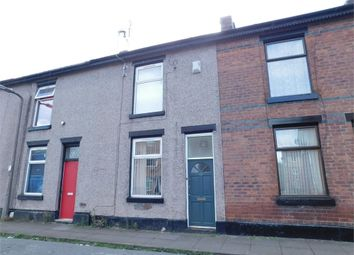 Thumbnail 2 bedroom terraced house to rent in Seddon Street, Radcliffe, Manchester