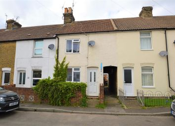 Thumbnail 2 bedroom terraced house for sale in Belgrave Street, Eccles, Aylesford