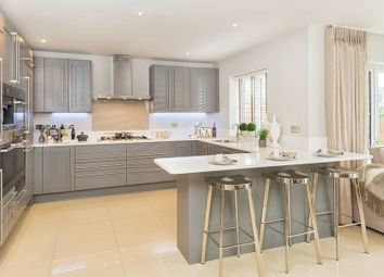 "Thumbnail 5 bed detached house for sale in ""Maple House"" at Kendal End Road, Barnt Green, Birmingham"