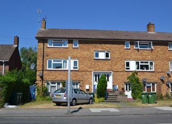 Thumbnail 2 bed maisonette for sale in Clare Road, Stanwell, Staines