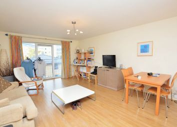 Thumbnail 2 bed flat to rent in Flynn Court, Limehouse