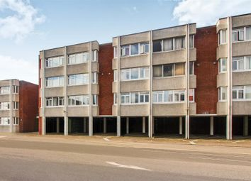 Thumbnail 1 bed flat for sale in Grammar School Walk, Huntingdon