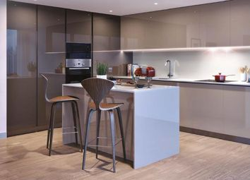 Thumbnail 2 bed flat for sale in Castleton Apartments, Beaufort Park, Colindale