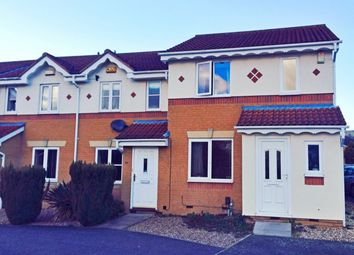 Thumbnail 2 bed town house to rent in Marham Close, Sneinton