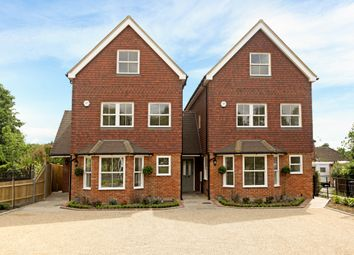 Thumbnail 4 bed semi-detached house to rent in Boundary Cottages, The Common, Cranleigh, Surrey