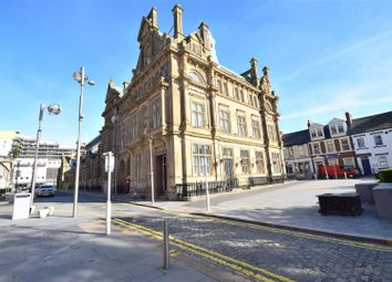 Thumbnail 2 bed flat for sale in The Old Post Office, City Centre, Sunderland