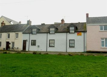 Thumbnail 2 bed cottage for sale in Y Beudy, Castlemorris, Haverfordwest, Pembrokeshire