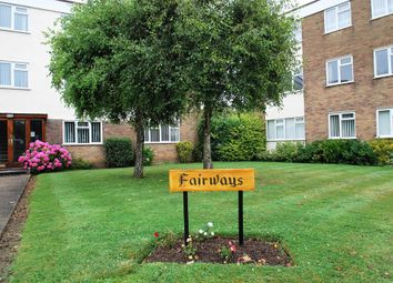 Thumbnail 3 bedroom flat for sale in Fairways, Wyatts Drive, Southend-On-Sea