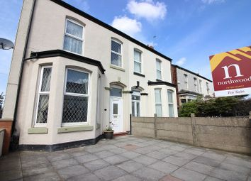 Thumbnail 4 bed semi-detached house for sale in Virginia Street, Southport