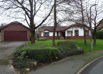 Thumbnail 3 bed bungalow for sale in The Drive, Fulwood, Preston, Lancashire