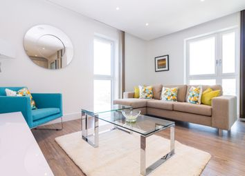 Thumbnail 3 bedroom flat to rent in Aldgate Place, Wiverton Tower, Aldgate