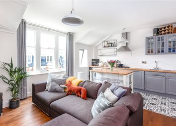 Thumbnail 1 bedroom flat for sale in Milton Road, London