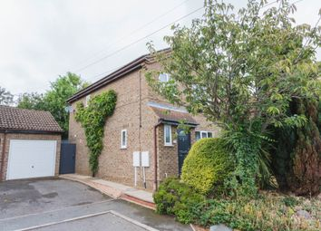 Thumbnail 3 bed detached house for sale in Elizabeth Way, Irthlingborough, Wellingborough