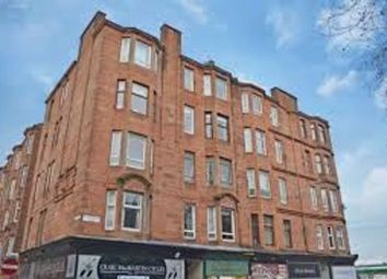 Thumbnail 2 bed flat to rent in Pollokshaws Road, Shawlands, Glasgow