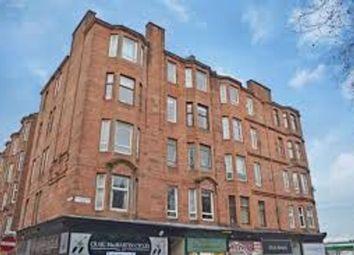 Thumbnail 2 bed flat to rent in Pollokshaws Road, Shawlands, Glasgow
