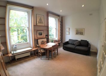 Thumbnail Studio to rent in Blomfield Road, London