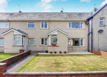 Thumbnail 3 bed terraced house for sale in Witham Walk, Barrow-In-Furness
