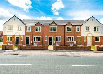 Thumbnail 3 bed town house for sale in Wood Lane, Heskin, Chorley