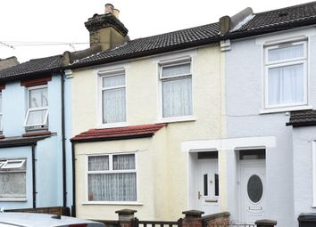 Thumbnail 3 bed terraced house for sale in Talbot Road, Thornton Heath, Surrey