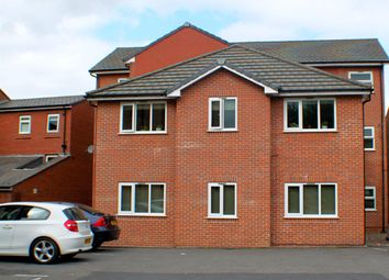 2 bed flat for sale in Church View, Park Street, Swinton M27