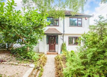 Thumbnail 5 bed detached house for sale in Hackington Road, Tyler Hill, Canterbury, Kent