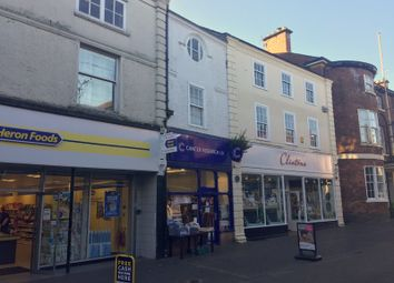 Thumbnail Commercial property for sale in Norbury Court, Church Street, Stone