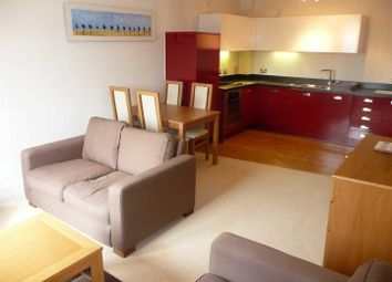Thumbnail 2 bed flat to rent in The Postbox, Upper Marshall Street, Birmingham