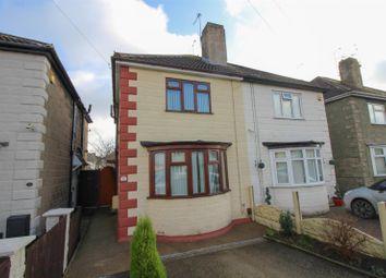 Thumbnail 3 bed property to rent in Matthew Street, Alvaston, Derby