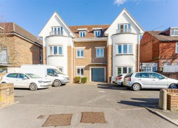 Thumbnail 1 bed flat for sale in Consero Court, Ladbroke Road, Redhill