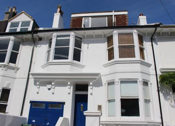 Thumbnail 3 bed maisonette for sale in Hamilton Road, Brighton