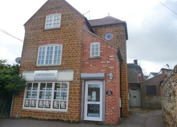 Thumbnail 2 bed cottage to rent in Squirrel Lane, Duston, Northampton