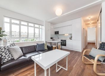 Thumbnail 2 bed flat for sale in University Street, Bloomsbury, London