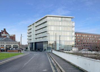 Thumbnail 1 bedroom flat for sale in Keppel Wharf, Market Street, Rotherham, South Yorkshire