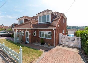 Thumbnail 3 bed property for sale in Collingwood Road, St. Margarets-At-Cliffe, Dover