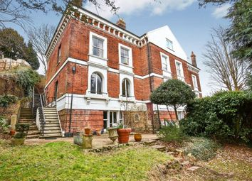 Thumbnail 3 bed flat for sale in Thorpe Road, Norwich