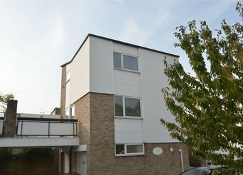 Thumbnail 2 bed town house for sale in Thames Court, Greenview Avenue, Shirley, Croydon, Surrey