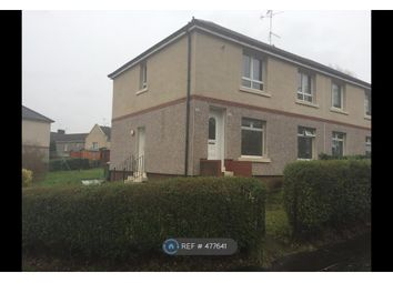 Thumbnail 2 bed flat to rent in Redpath Drive, Glasgow