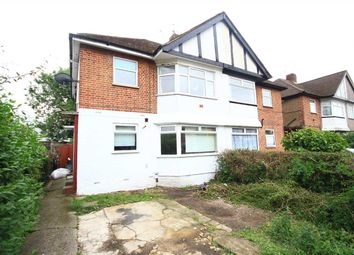 Thumbnail Maisonette for sale in Shakespeare Avenue, Hayes