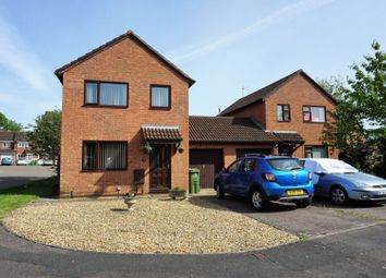 Thumbnail 3 bed link-detached house for sale in Aysgarth Avenue, Up Hatherley, Cheltenham