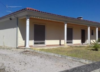 Thumbnail 4 bed villa for sale in Coimbra, Silver Coast, Portugal