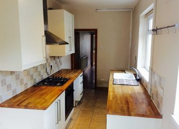 Thumbnail 3 bed terraced house to rent in Wellington Place, Willenhall, West Midlands
